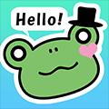 ゆるい英語教育アプリ「かえるさんのABCクッキー」リリース
