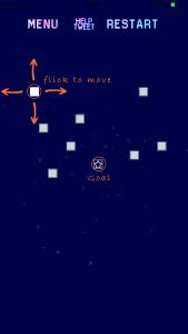 Space Block!スクリーンショット