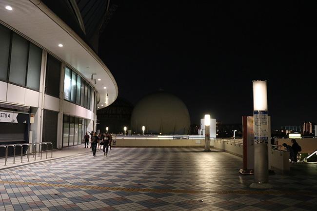 オリックス京セラドーム大阪