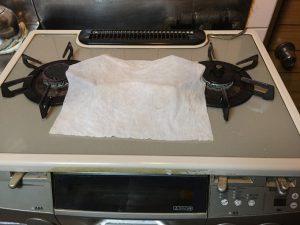 スコッティファイン洗って使えるペーパータオル