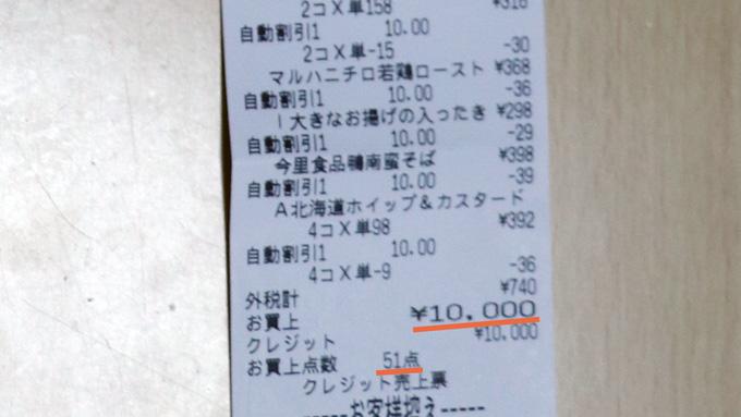 関西スーパーのレシピ
