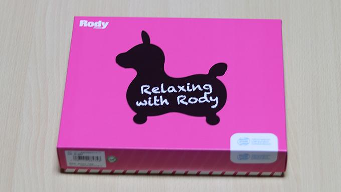 ロディの洗剤セット化粧箱