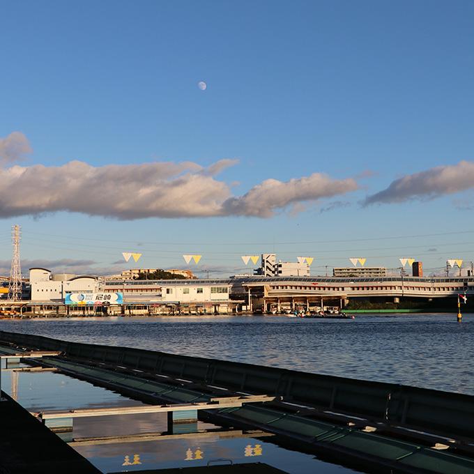尼崎ボートレース