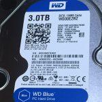 このクラウド時代にHDDを15TB購入した話。