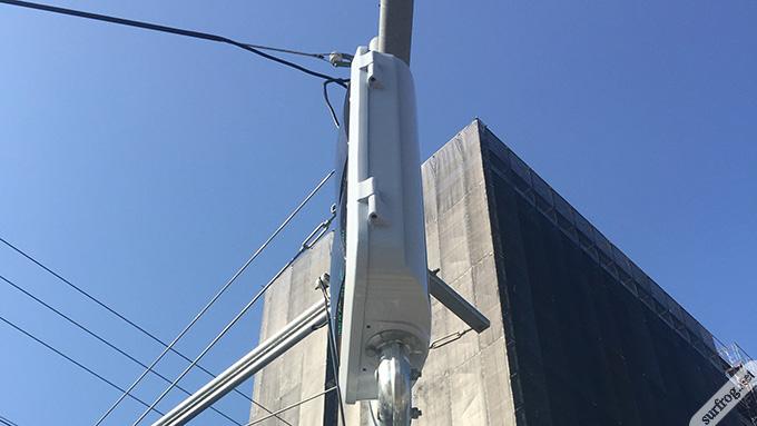 新型信号機